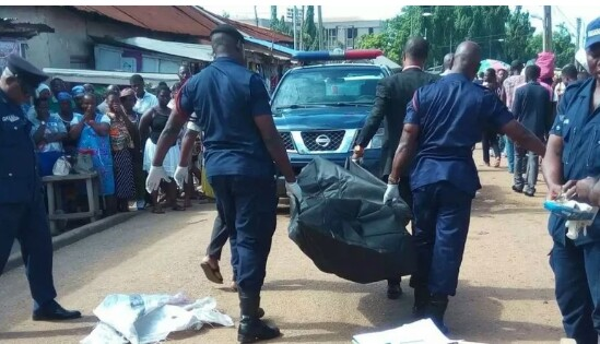Young man died during sex competition in Ikotun, Lagos.